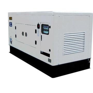 50Hz 50kVA Super Silent Cummins Power Electric Generator Set (UPC50)