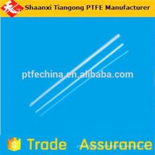 Barras ptfe grafitación de proveedor de fábrica de China