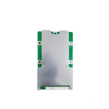 smart bms with rs485 and uart bms lifepo4 12v 4s 150a lifepo4 bms display