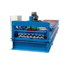 Chine fabricant canton juste vente chaude xn-750 galvanisé armoire rack rouleau formant la machine