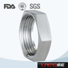 Stainless Steel Rjt Hygienic Female Nut Unoin (JN-UN2004)