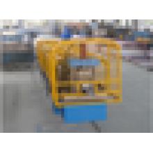 Machine à former le rouleau de gouttière en aluminium chaud en 2016