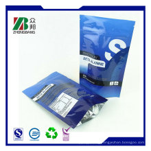 South Africa Sugar Packaging Bag with Zipper
