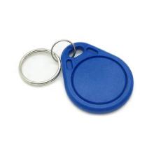 Étiquette porte-clés de proximité ABS RFID 125 KHz