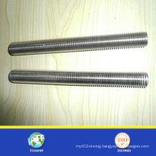 Medium Carbon Steel Ground Screw