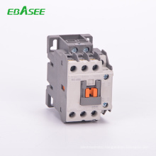 Factory manufacture 60HZ 230V,240V Coil voltage types of ac magnetic contactor