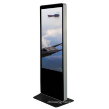 55 inch Android Floor stand Ad Player for Show, shopping mall, supermarket,