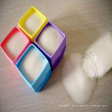 direto da fábrica! Resina acrílica / Resina acrílica termoplástica sólida para tinta plástica e tinta