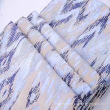 100% Polyester Jacquard Woven Sofa Fabric Made in China