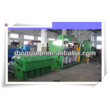 17DS(0.4-1.8) Gear type high speed copper intermediate wire drawing machine(wire electroplating machine)