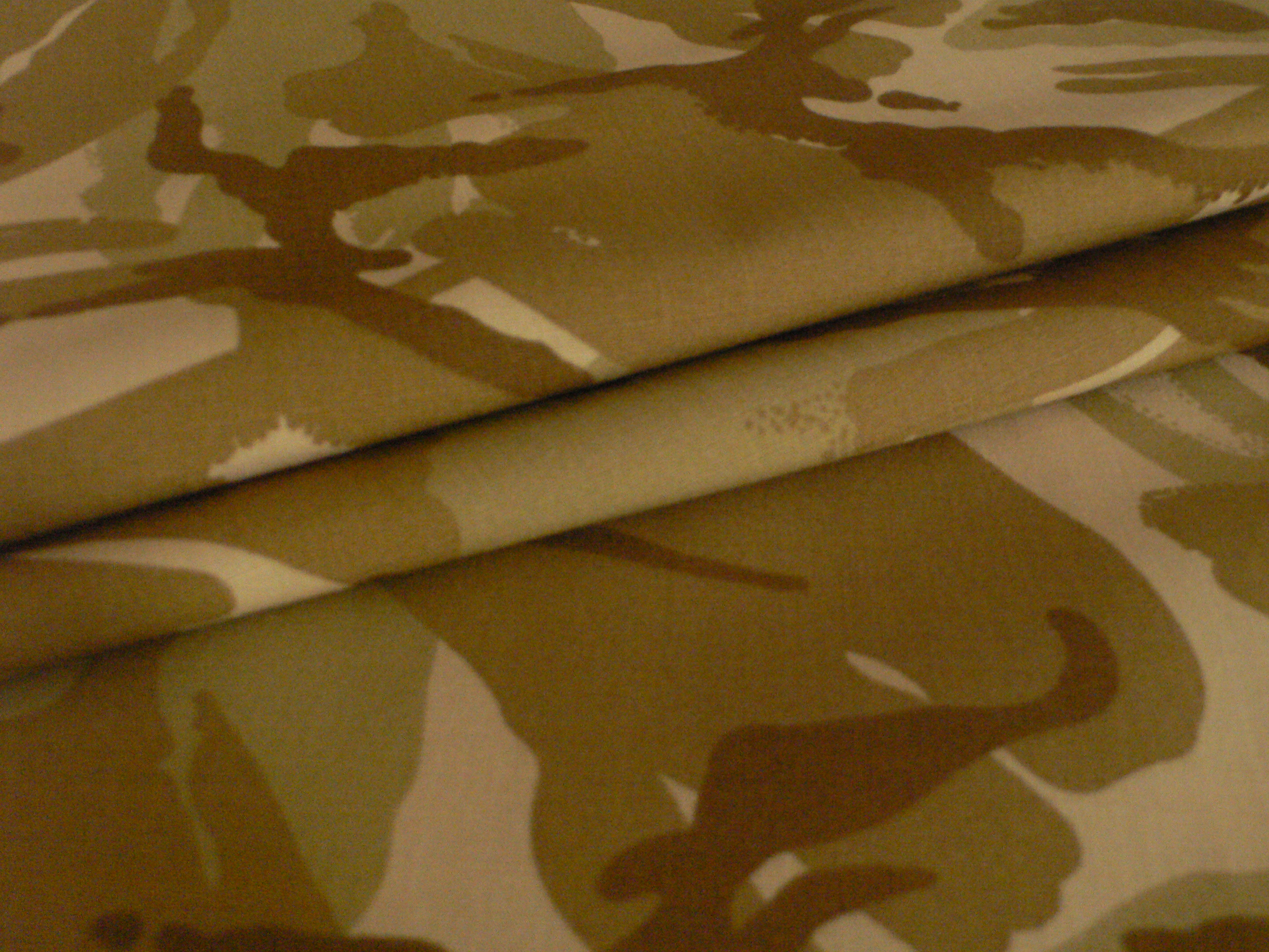 Cheap Sand Camouflage Fabric for the MIddle East