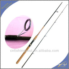 SPR019 equipamento de pesca por atacado equipamentos de pesca shandong fiação nano vara de pesca