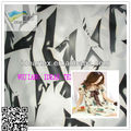 Polyester Printed Georgette (soft and fashion)