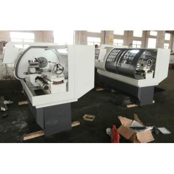 Ck6140 Rebar Stahl Preise Metall Drehmaschine