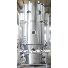 Spray Liquid Granulating Machine