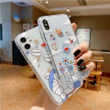 Étui de téléphone à la mode pour iPhone