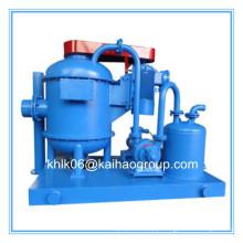Desgasificador de vácuo de lama de perfuração para controle sólido de perfuração