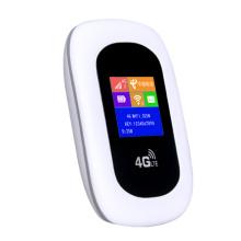 Roteador sem fio FDD roteador wi-fi hotspot 3g 4g