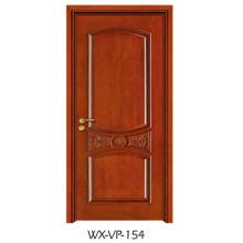 Деревянные двери (WX-VP-154)