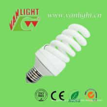 Высокий просвет T4 полная спираль 23W CFL энергосберегающие лампы
