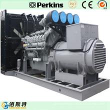 China hizo el mejor precio Generador diesel del poder grande fijado 240kw / 300kVA