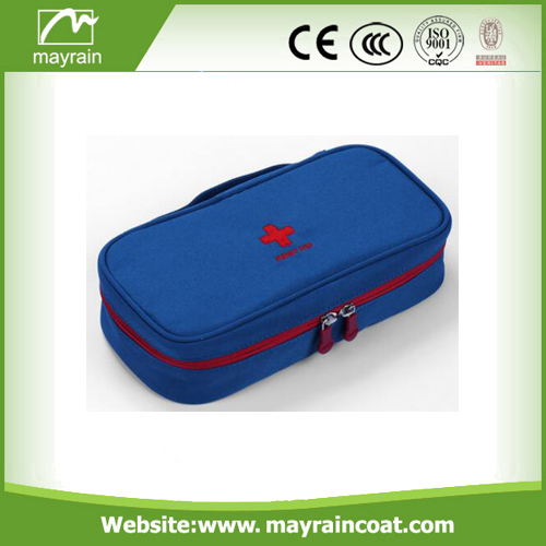 First Aid Kit Emergency Bag