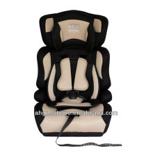 high quality HDPE baby car seat for 9-36kg