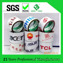 OEM Custom Printed Packing Tape, OPP Tape, OPP Packing Tape