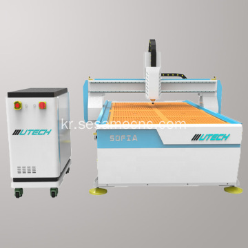 1325 Wood CNC Router Machine Metal Engraving Machine
