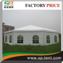 Wholesale factory price decagonal marquee tent manufacture for outdoor event