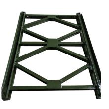Light steel frame welded frame part Welded steel frame