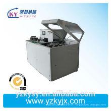 CNC máquina de pulido de recorte de pelo de nudos