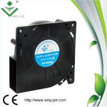 Alta presión 12V 24V 120mm 120X120X32mm DC Ventilador