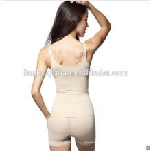 Взрослые возрастные группы seamlee тонкие нижнее белье профилировщики, бесшовные леди shapewear