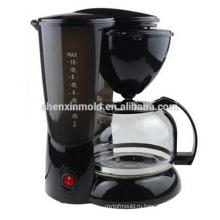 Пластичная прессформа впрыски 2014 для кофеварки