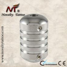 N304005-30mm Aço Inoxidável Tattoo Gun Grips