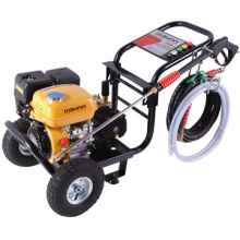 CE approval, 2700 PSI (Gas-Cold Water) Pressure Washer, Wahoo Engine,6.7Hp_Item# WHPW2700