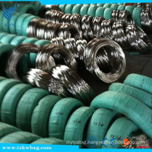 202 stainless steel bright wire