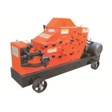 Máquina de corte de barra de aço de tamanho pequeno