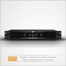 Amplificateur numérique La-400X4h Qqchinapa Brand Mixer 4 canaux 400W