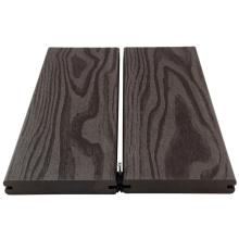 Напольное WPC композитный настил лоус напольные плитки палубе