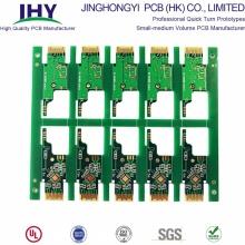 4-layer Fr4 Glass Fiber Material Optical Fiber PCB