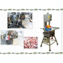 Industrial Automatic Bones Cutting Machine, Ribs Sawer Sawing Machine