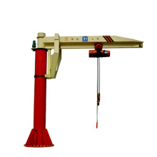 Säulenmontierter Balance Jib Crane 10t