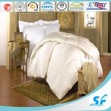Больничное постельное белье белого цвета
