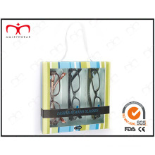 Packing Reading Glasses for Ladies with Disply PC Reading Glasses (75139)