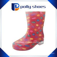 Environmentally Friendly Materials Durable Rain Shoe