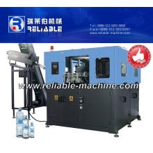 Máquina automática del moldeo por insuflación de aire de la pequeña botella 4000bph con un precio más barato