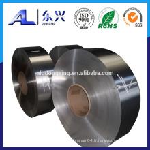 Bande aluminium simple 1200