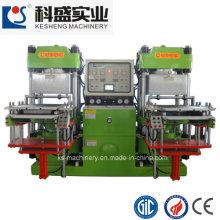 Machine à caoutchouc à vide 300t pour produits en silicone en caoutchouc (KS300V2)